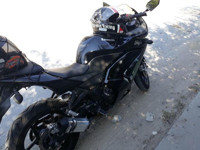 Ninja 250 - Foto 2