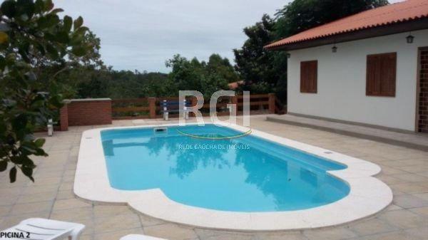 Sítio à venda em Guaíba country club, Eldorado do sul cod:FE3811 - Foto 19