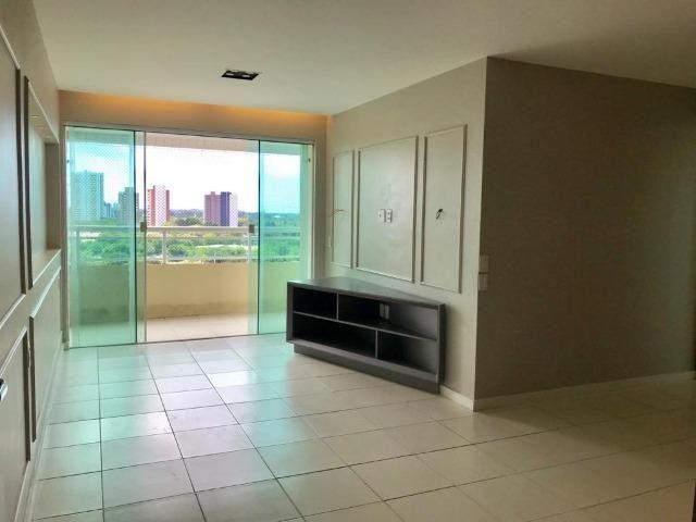 AP0544 - Apartamento com 3 suítes, 3 vagas e lazer completo - Foto 20