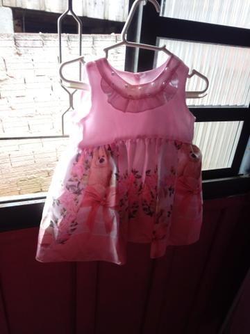 Vestidos Bebê menina - Foto 5