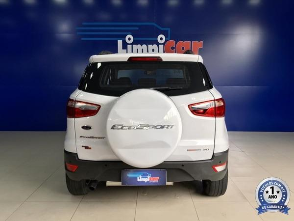 Ecosport 2.0 Se Automático Flex 2015 - Foto 13