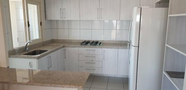 Apartamento Mobiliado Centro, 2 quartos Novo Hamburgo - Foto 8