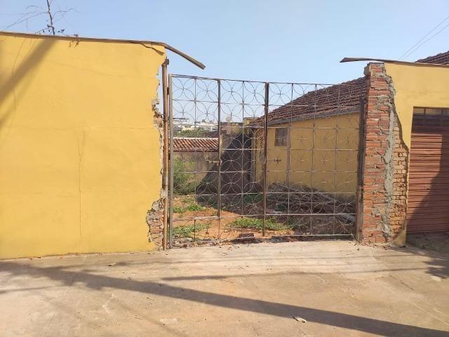 Cód. 6017 - Casa/Barracão e Terreno na Vila Góis - Donizete Imóveis - Anápolis/Go - Foto 19