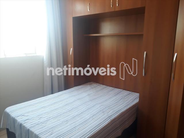 Apartamento à venda com 2 dormitórios em Água branca, Contagem cod:517792 - Foto 9