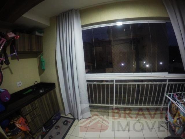 Lindo apartamento em Colina de Laranjeiras - Foto 18