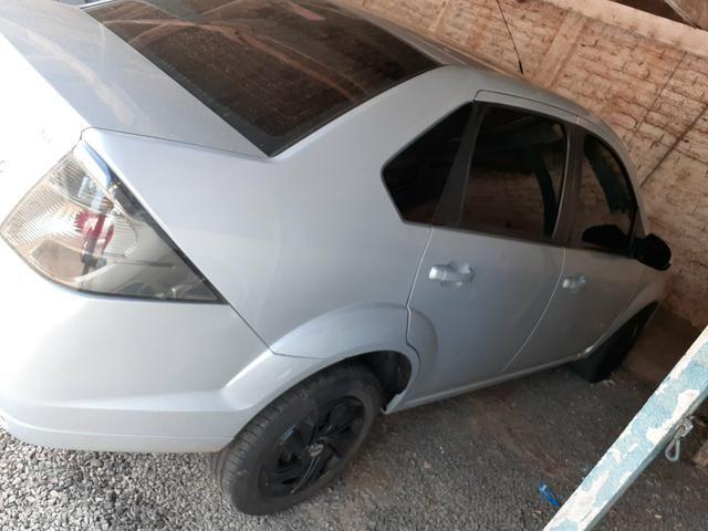 Fiesta sedan 1.6 8v 2014 Financiamento 100% PELO banco - Foto 7
