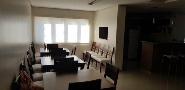 Apartamento Mobiliado Centro, 2 quartos Novo Hamburgo - Foto 2