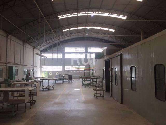 Galpão/depósito/armazém à venda em Cocão, Viamão cod:EV3369 - Foto 20