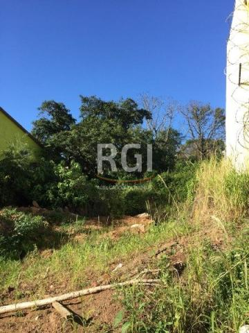 Terreno à venda em Vila jardim, Porto alegre cod:OT5707 - Foto 5