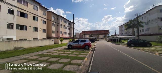 Cond. Soure na Br próximo IESP, 2 quartos, transferência R$ 42 mil / * - Foto 12