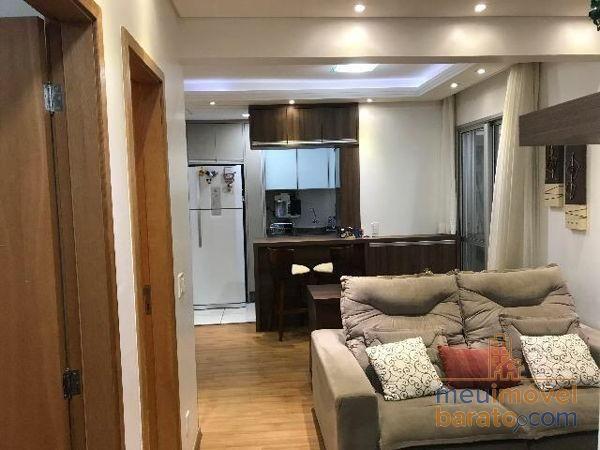 Apartamento  com 3 quartos no Garden Palhano - Bairro Fazenda Gleba Palhano em Londrina - Foto 5