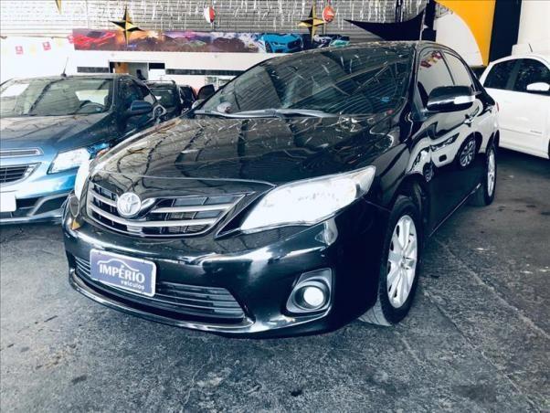 Toyota Corolla 2.0 Xei 16v - Foto 7