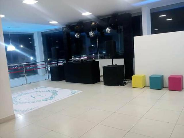 Salão de festas vendo troco negócio - Foto 4
