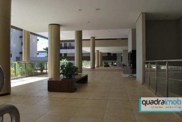01 Quarto Vazado C/ 02 Varandas - Lazer De Resort - Park Sul - Use Fgts - Foto 8