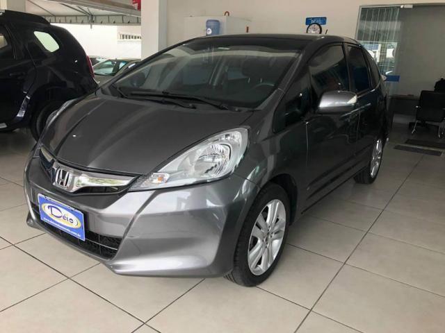 Honda Fit EX FLEX - Foto 4