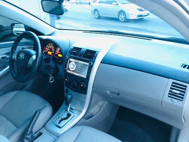 Toyota Corolla Gli 2014 aut. , Impecável !!!! , Oportunidade !!!!!! - Foto 10