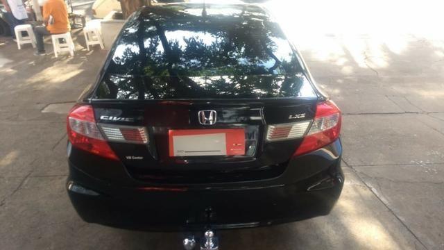 Honda Civic LXS 1.8 - Foto 7