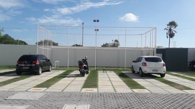 Villa Milano - Apartamento 59,79m² com 3 quartos Parque 2 Irmãos - Foto 7