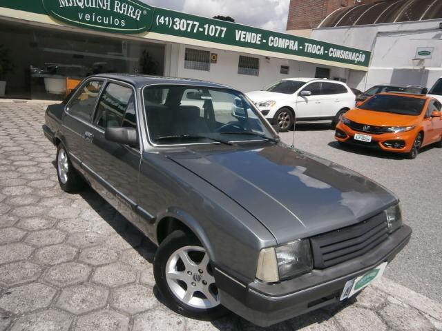 Gm - Chevrolet Chevette sl 1.6 álccol - Foto 9