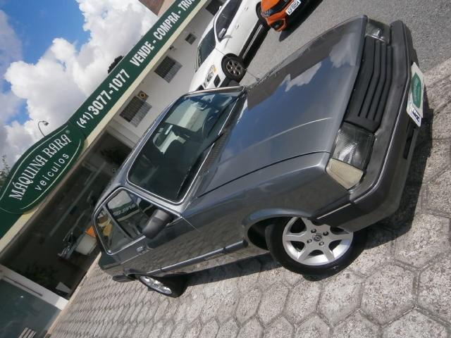 Gm - Chevrolet Chevette sl 1.6 álccol - Foto 4