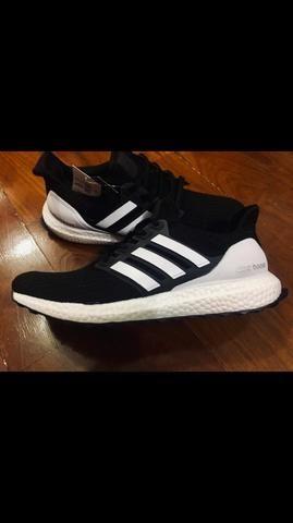 bf029a8be8 Adidas ultra boost novo - Roupas e calçados - Vila Santa Helena ...