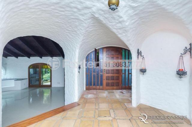 Casa à venda com 3 dormitórios em Vila conceição, Porto alegre cod:168368 - Foto 8