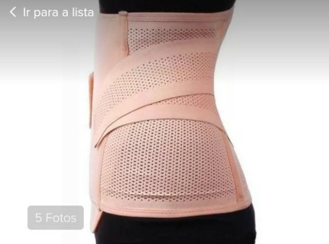 810ad9cab Cinta da Demillus tamanho p - Beleza e saúde - Vila Ede