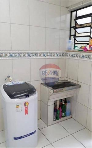Casa com 3 dormitórios à venda, 126 m² por r$ 425.000 - vila santa therezinha de menino je - Foto 14