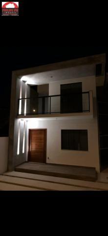 Duplex novo - 3 quartos sendo 2 suítes - fino acabamento - Foto 2