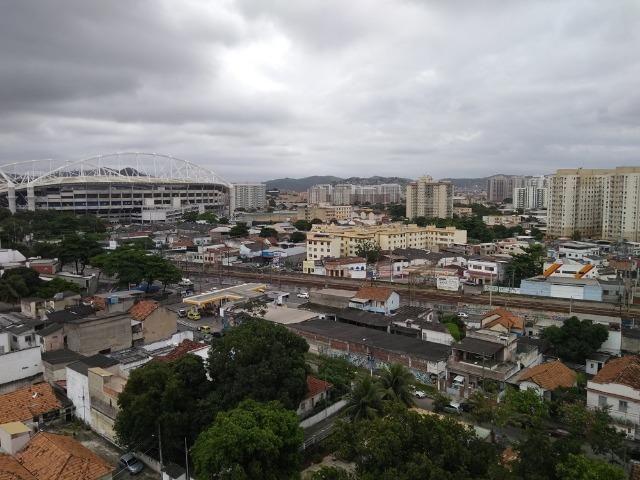 Alugo Todos os Santos apartamento 3 qts 2 banheiros elevador e vaga - Foto 18