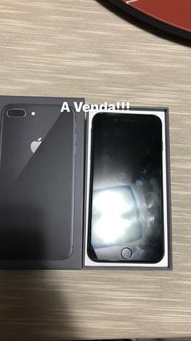 IPhone 8 Plus (Perfeito estado)
