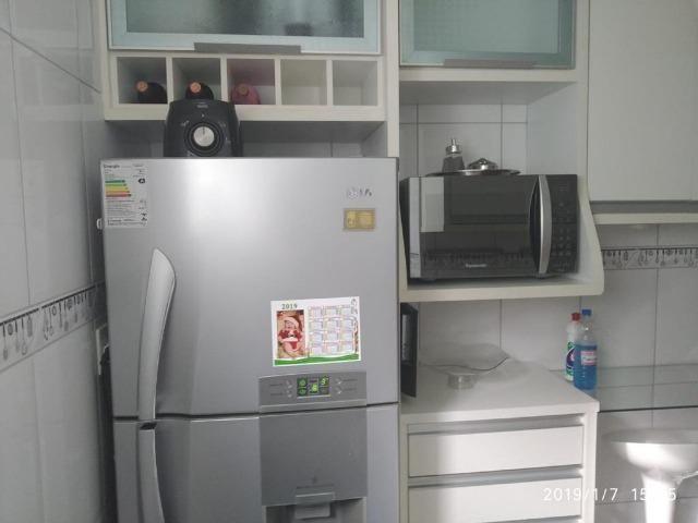 Oportunidade Apartamento Decorado 2/4 - Fino Acabamento - Foto 2