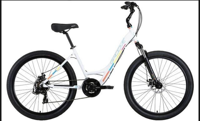0782225c4 Bicicleta Groove Dubstep 21v aro 26. R  1.500