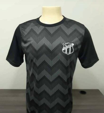Camisa Ceará Masculina Modelo 12