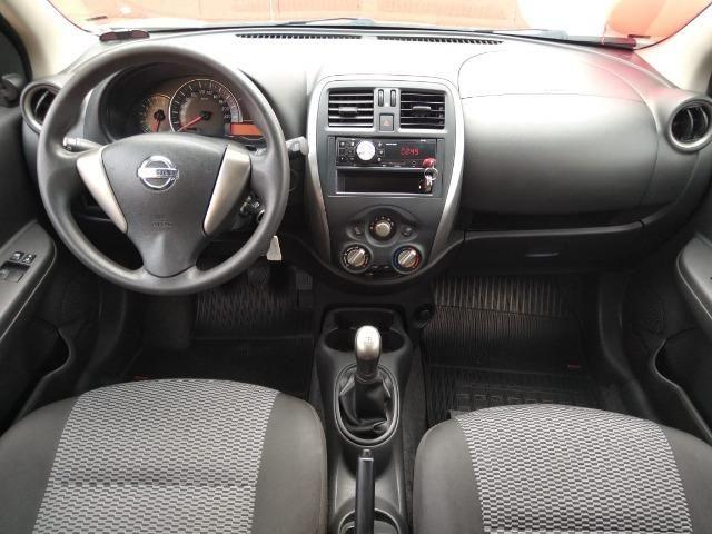 Nissan March 1.0 S Financio!!! - Foto 9