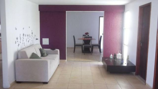 Casa a venda no Condomínio Vivendas Alvorada II / 4 Quartos / Setor Contagem / Sobradinhos