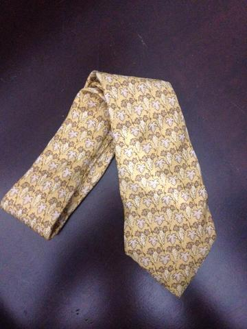 5e6b6f0a6eac9 Gravata Hermès Paris original - Roupas e calçados - Santo Amaro