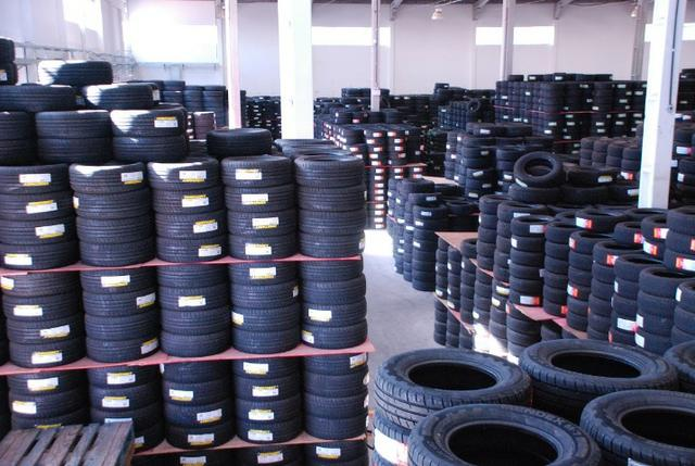 Pneu para todo tipo de carro, pneus automotivos, pneu barato - Foto 3