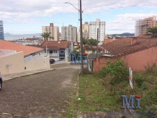 Terreno - vista para o mar - Barra Velha/SC. Contato: (47) 9  * - Foto 3