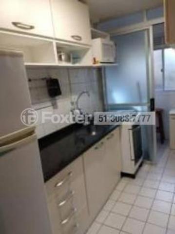 Apartamento à venda com 3 dormitórios em Jardim carvalho, Porto alegre cod:189543 - Foto 14