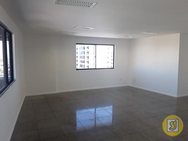 Escritório para alugar em Aldeota, Fortaleza cod:19812 - Foto 7