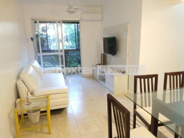 Apartamento à venda com 3 dormitórios em Jardim carvalho, Porto alegre cod:189543 - Foto 12