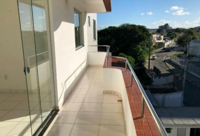 Aluguel de Cobertura com 4/4 no Jardim Aeroporto em Lauro de Freitas - Foto 16