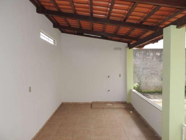 Casa Residencial à venda, 3 quartos, 2 vagas, Doutor José Thomaz - Divinópolis/MG - Foto 8