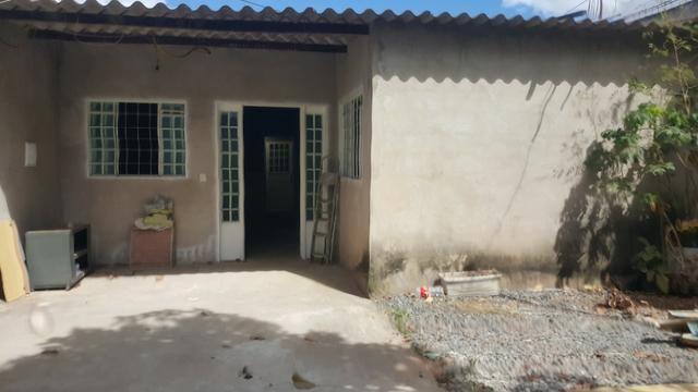 Casa com 3 Qtos, de Esquina, Bairro Residencial Oeste - Foto 2