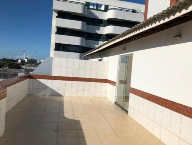 Aluguel de Cobertura com 4/4 no Jardim Aeroporto em Lauro de Freitas - Foto 18