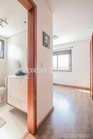Apartamento à venda com 2 dormitórios em Petrópolis, Porto alegre cod:128075 - Foto 14