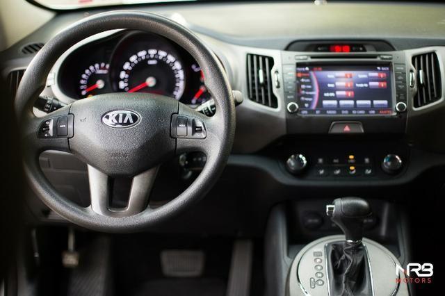 Kia Motors Sorento Ex 2.4 promoção !!!! - Foto 20