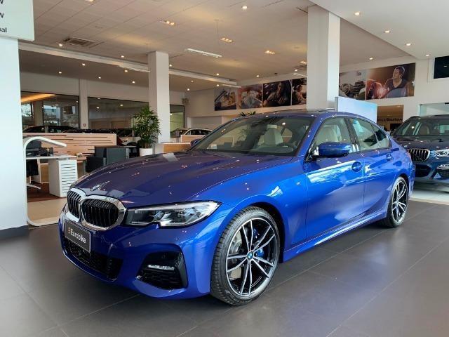 BMW 330i M Sport - 0km