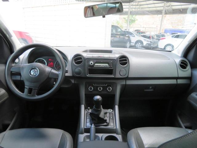 VW - Amarok - Foto 4